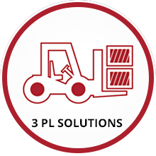 3 PL Solutions