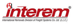 Interem – International Removals Division of Freight Systems Co Ltd (L.L.C)